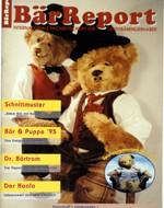 1995-2 Zweiter BärReport in Deutsch
