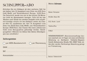 Schnupper_Abokarte