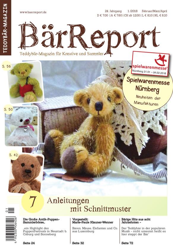 BaerReport 1 2018