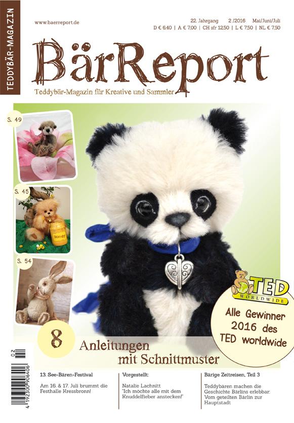 BaerReport 1 2016