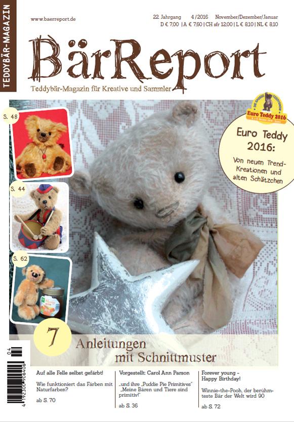 BaerReport 4 2016