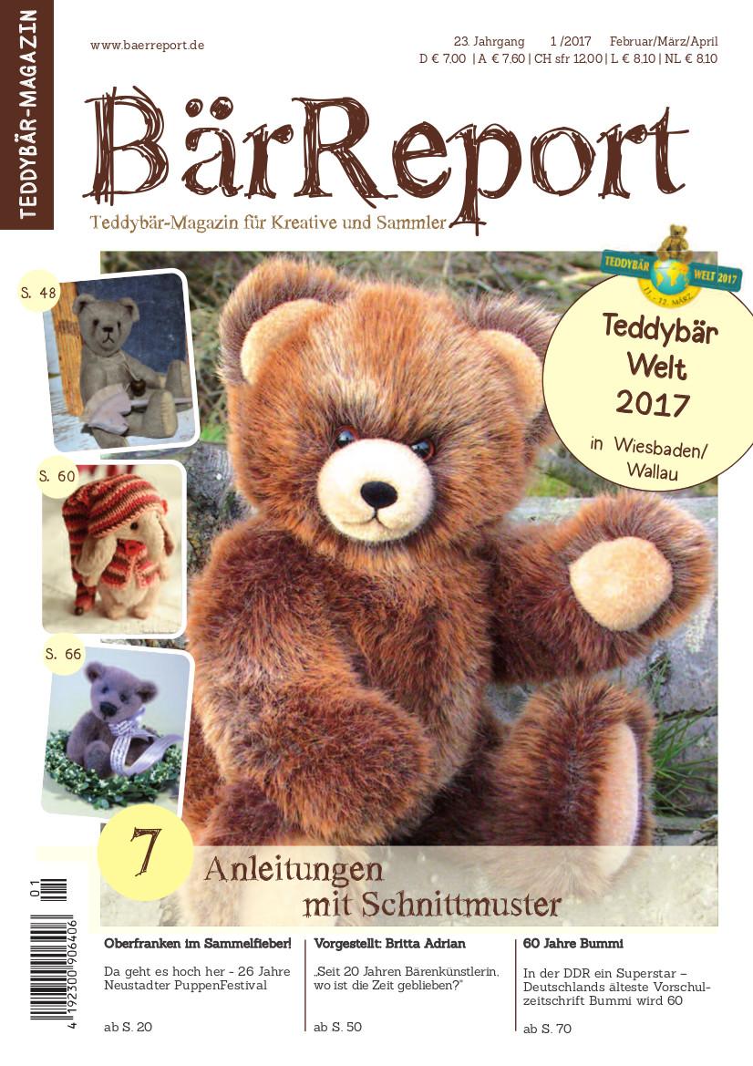 BaerReport 1 2017