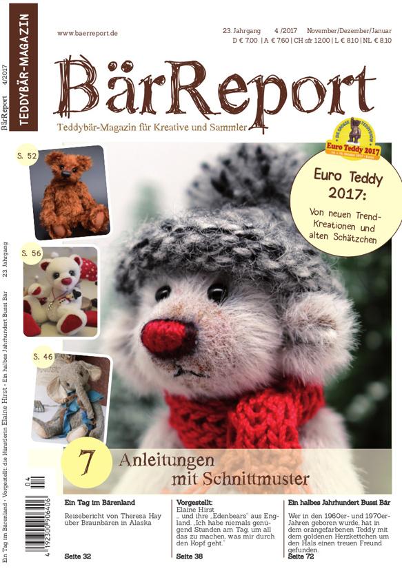 BaerReport 3 2017