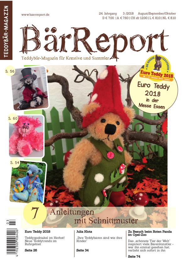 BaerReport 3 2018