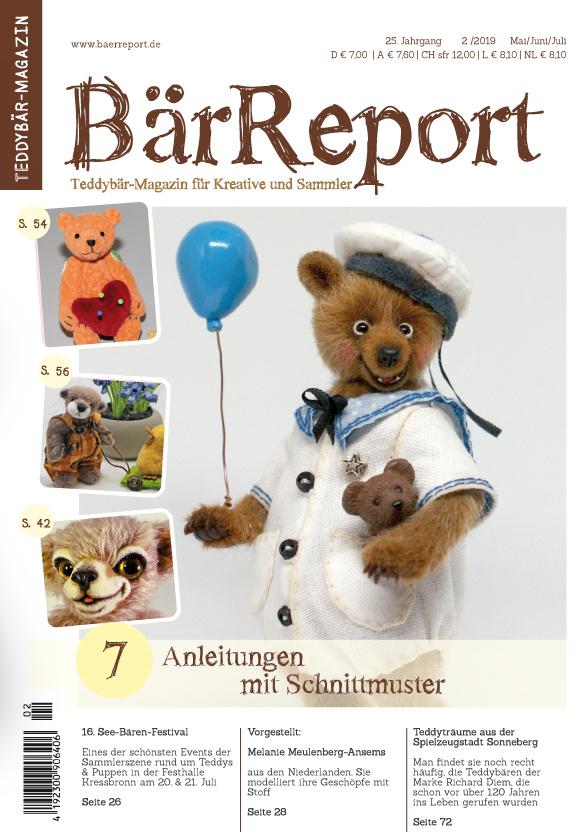 BaerReport 1 2019