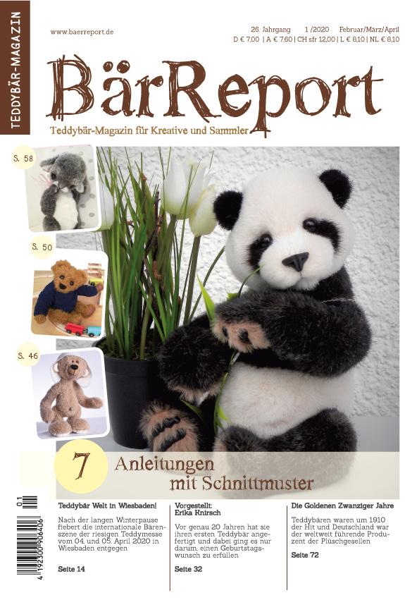 BaerReport 1 2020